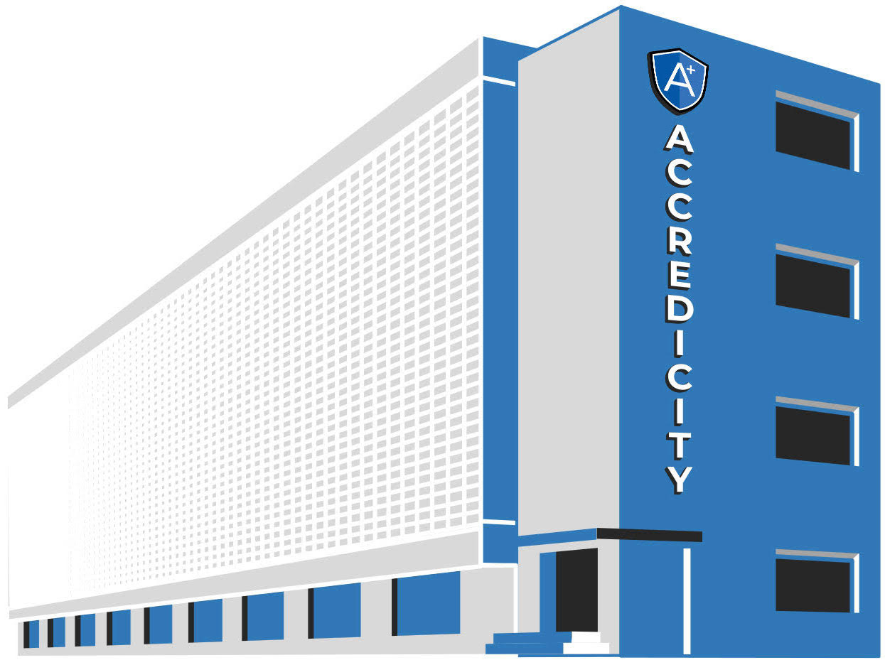 A Bauhaus Building 3